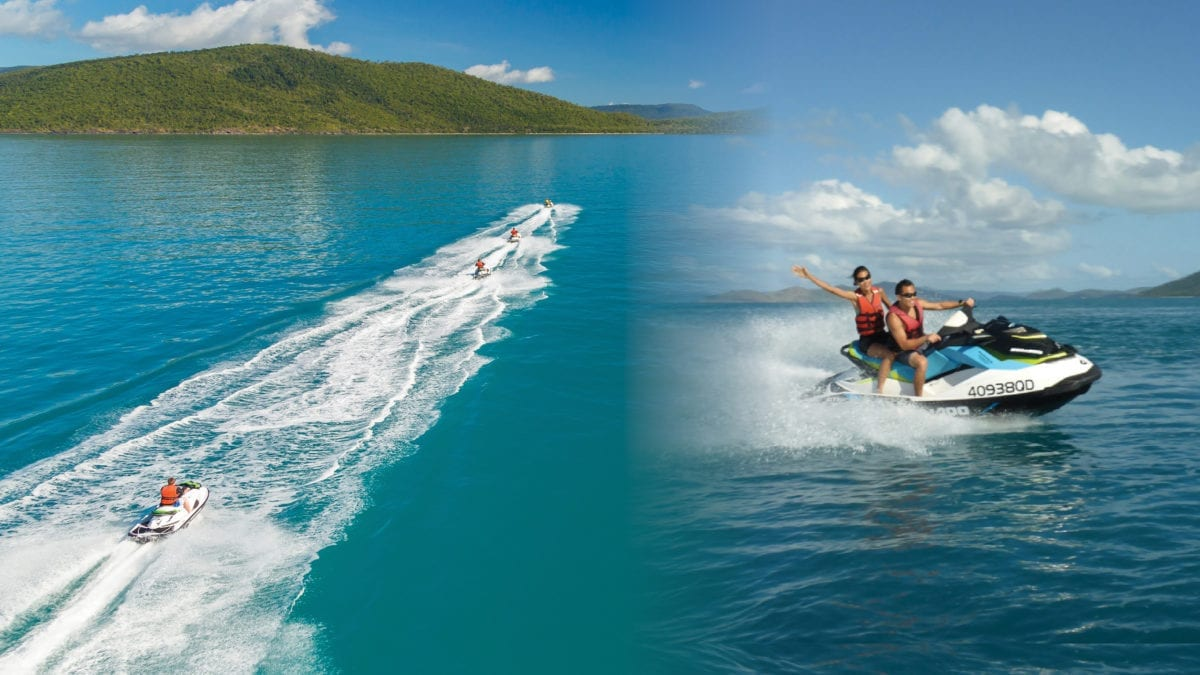 whitsunday sailing tours